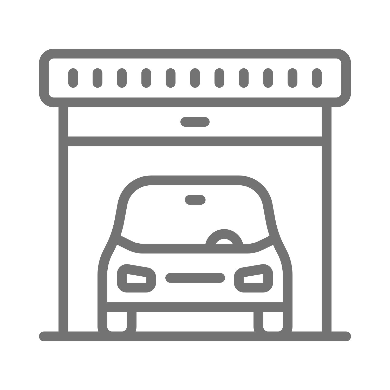 Garage | Garage Automation