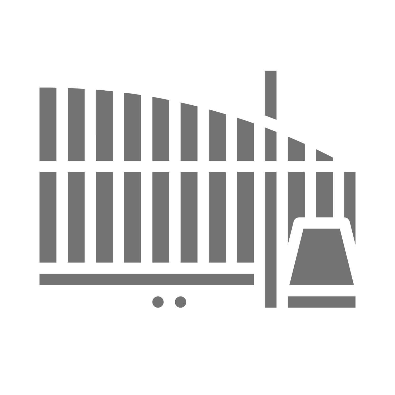 Gates | Gate Automation