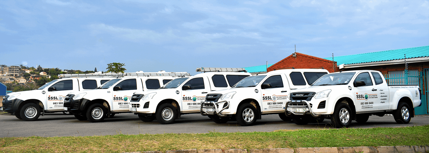 SSSL Vehicles