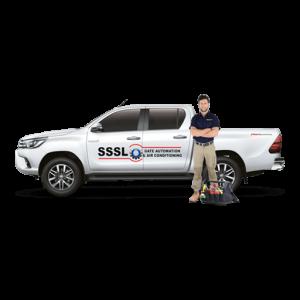 Gate Motors Bothas Hill Call 083-986-8400